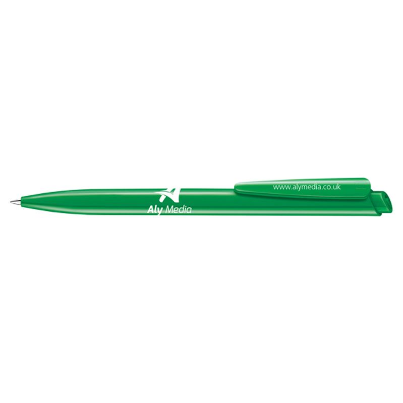 Picture of Senator Dart Polished Plastic Ballpen