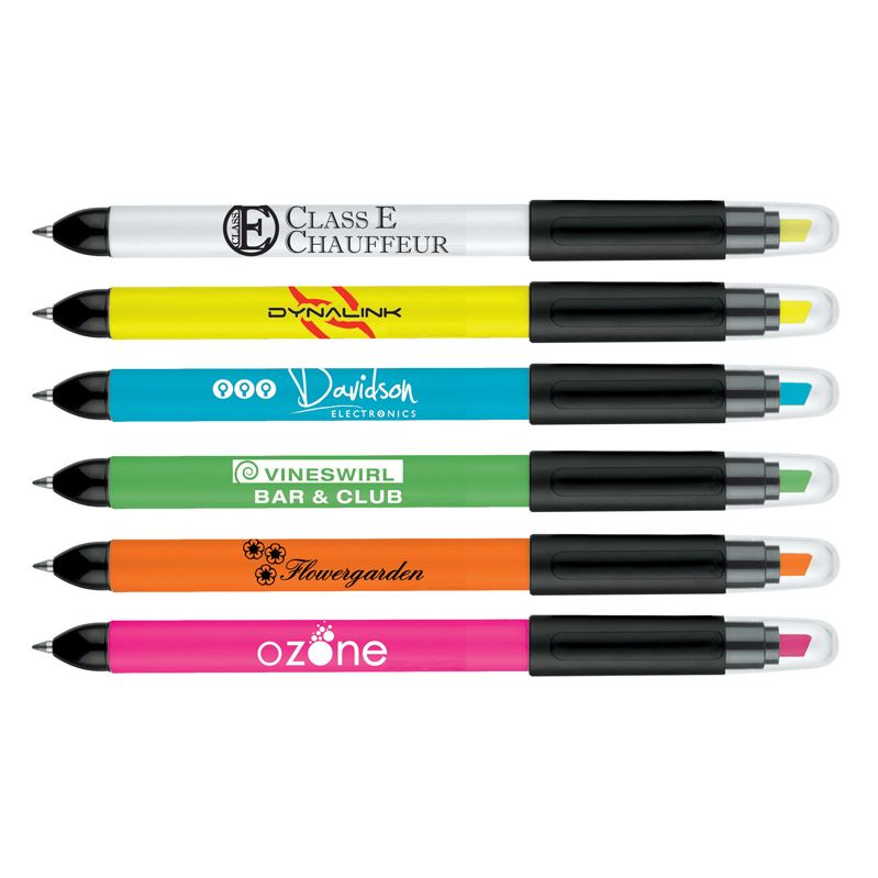 Picture of Senator Duo multifunction Ballpen and Highlighter