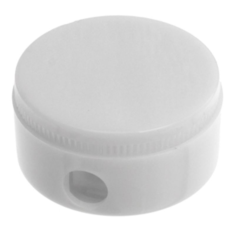Picture of Rounded Pencil Sharpener
