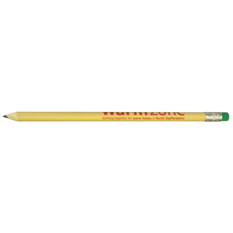 Picture of Green & Good Recycled Lunch Tray Pencil