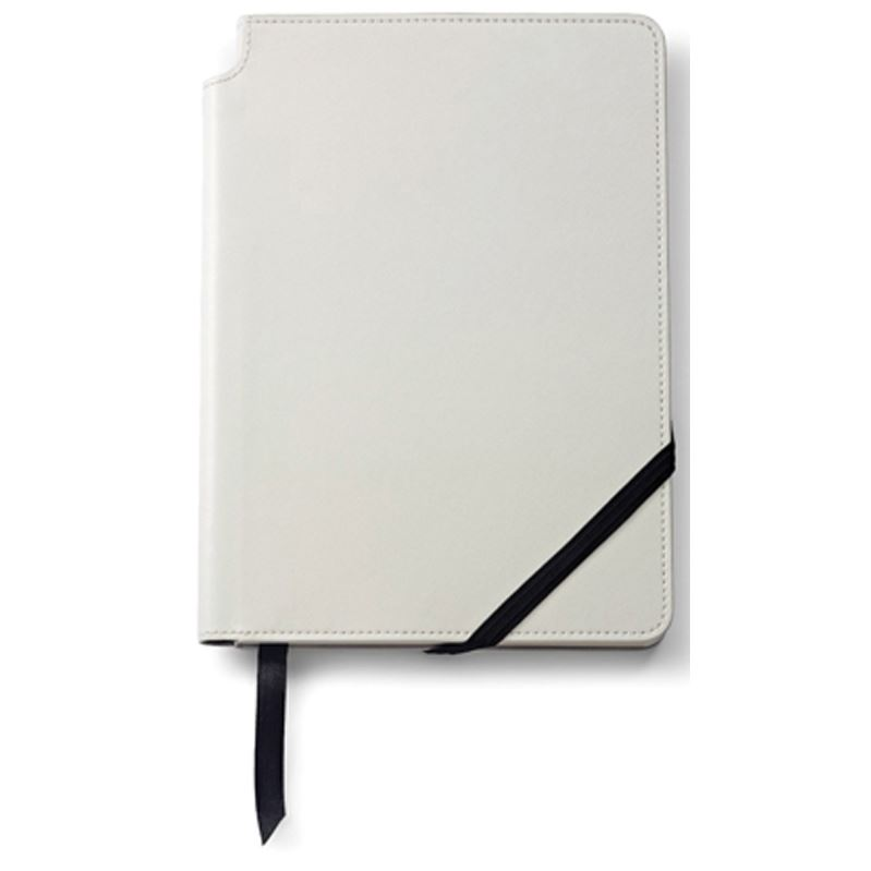 Picture of A5 Cross Journal Medium Notebook