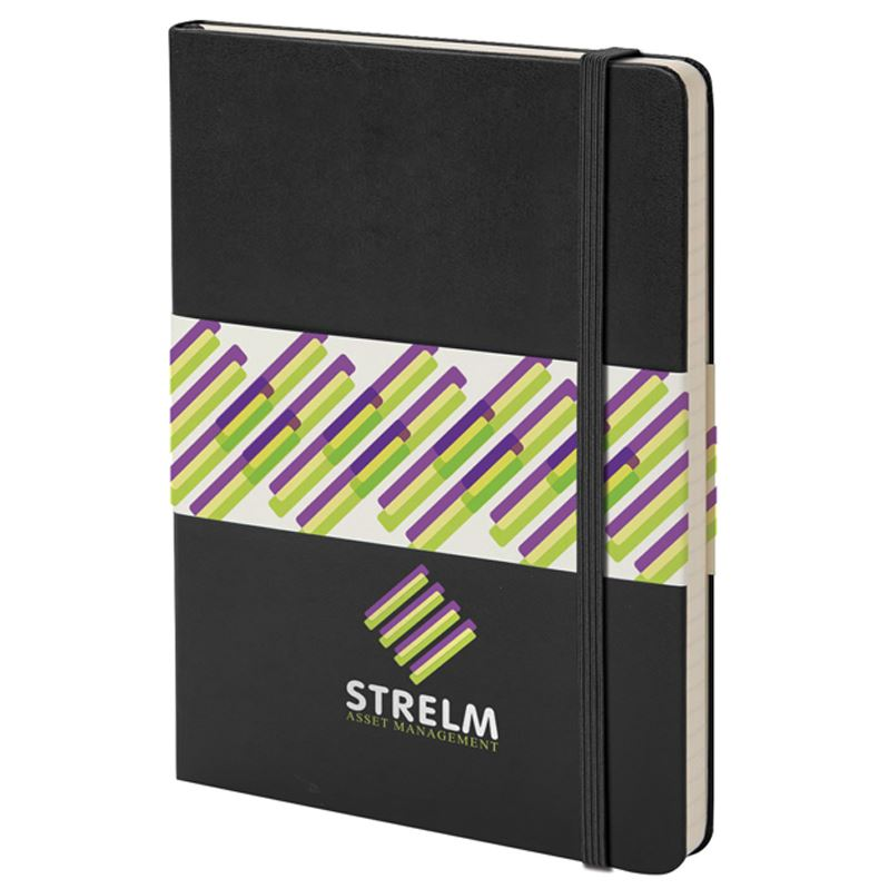 Picture of Moleskine Classic Extra Large Notebook