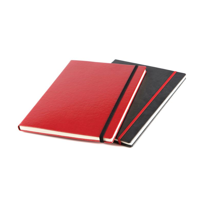 Picture of A4 Casebound Notebook