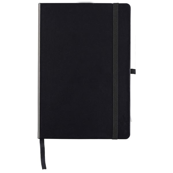 Picture of Houghton A5 Casebound Notebook