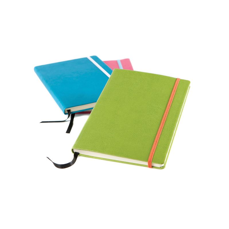 Picture of A5 Casebound Notebook