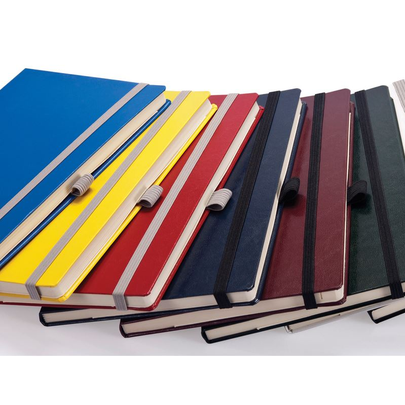 Picture of A5 Marano Baladek Notebook