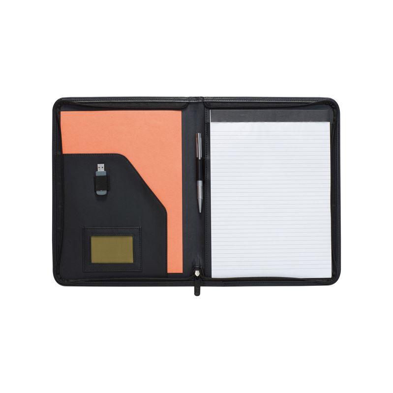 Picture of Dartford A4 Zipped Folder