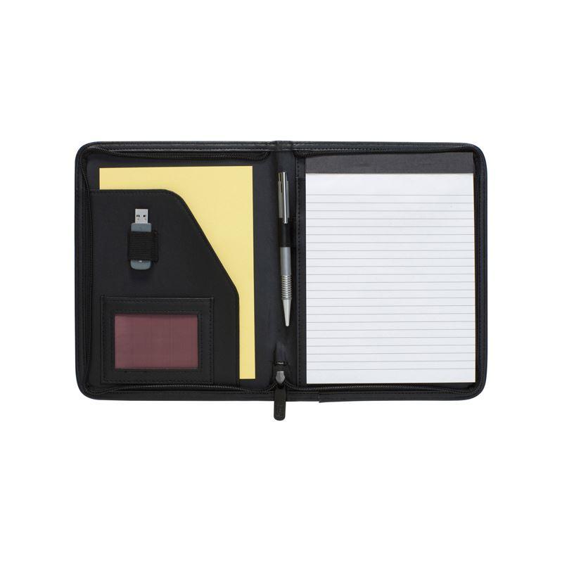 Picture of Dartford A5 Zipped Folder