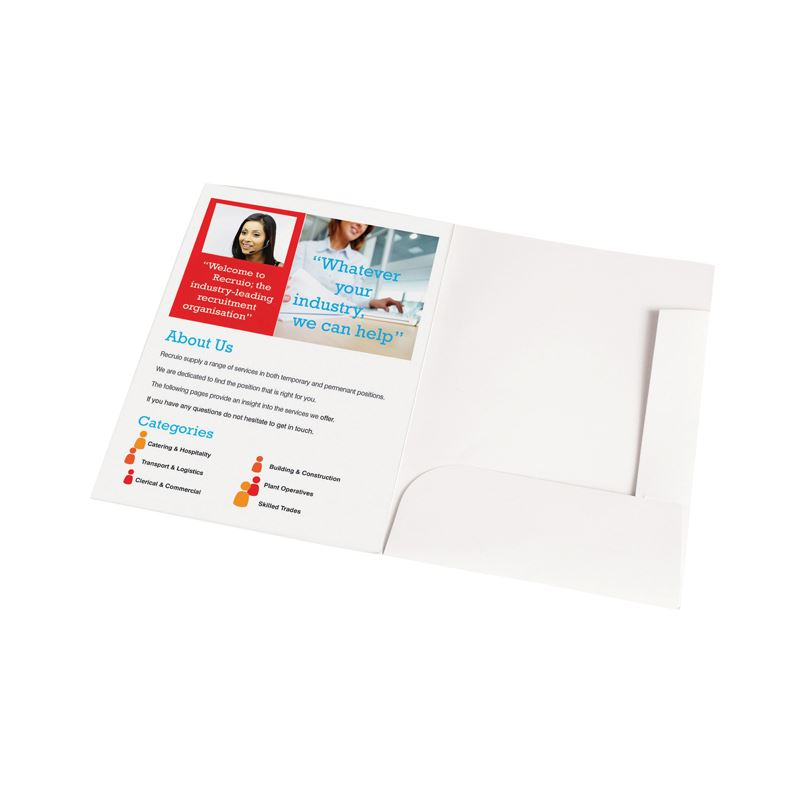 Picture of Card Document Wallet