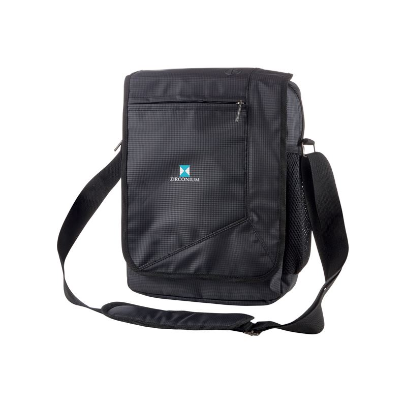 Picture of Sentinel Tablet Messenger Bag