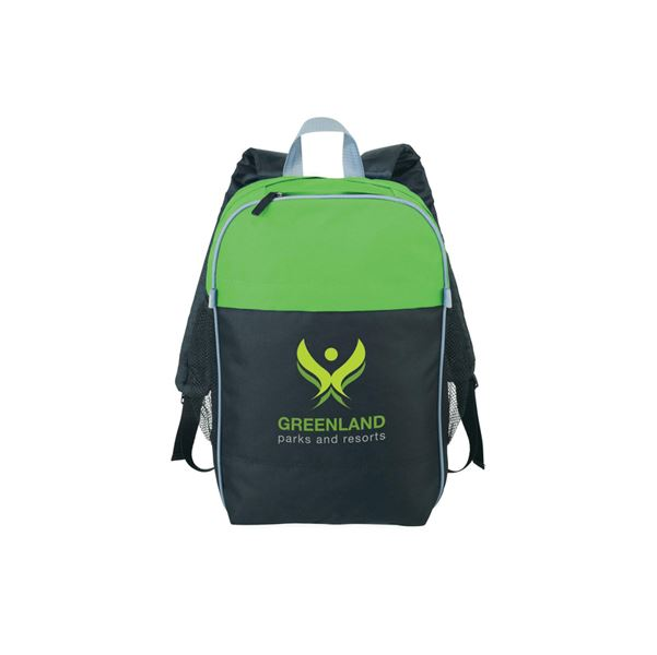Picture of The Popin Laptop Backpack