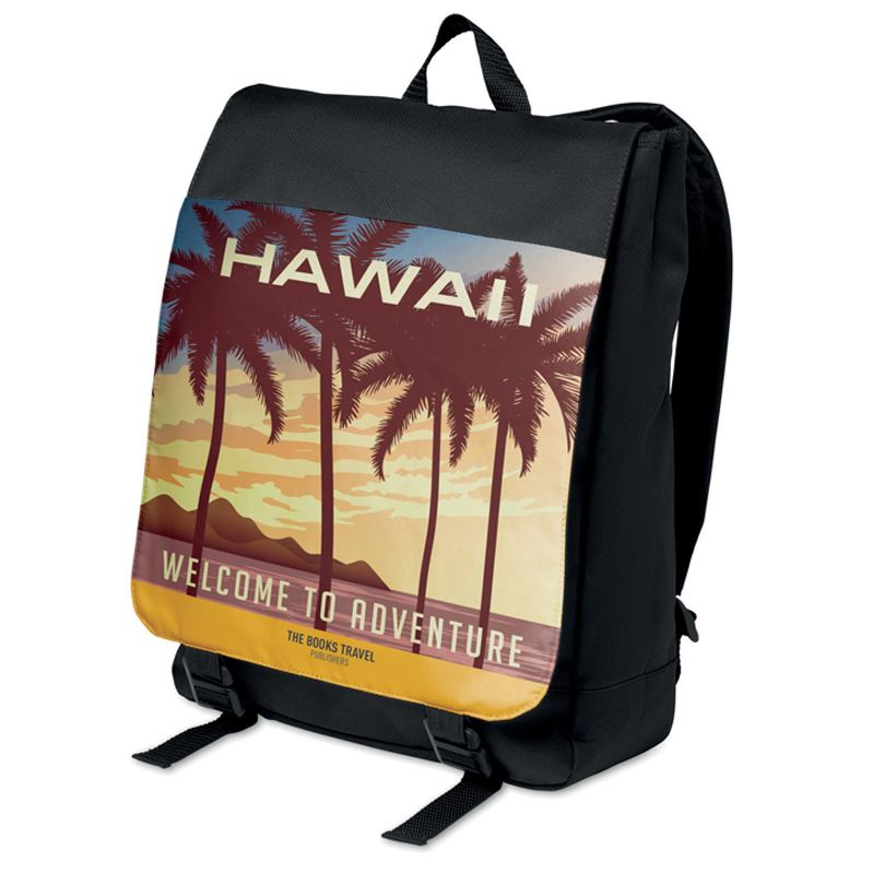 Picture of Sublibag Laptop Backpack