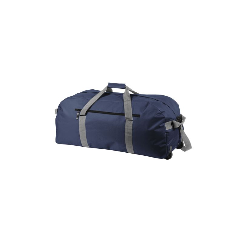 Picture of Vancouver trolley travel bag. 85 x 35 x 34cms