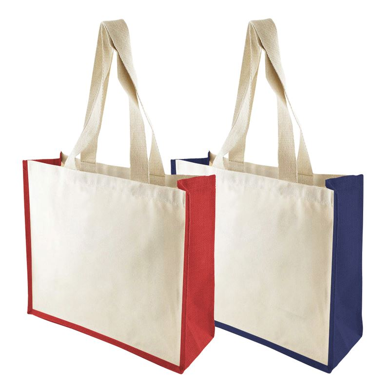 Picture of Kongoni Canvas Bag