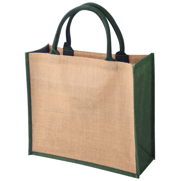 Picture of Tembo CT Jute Bag
