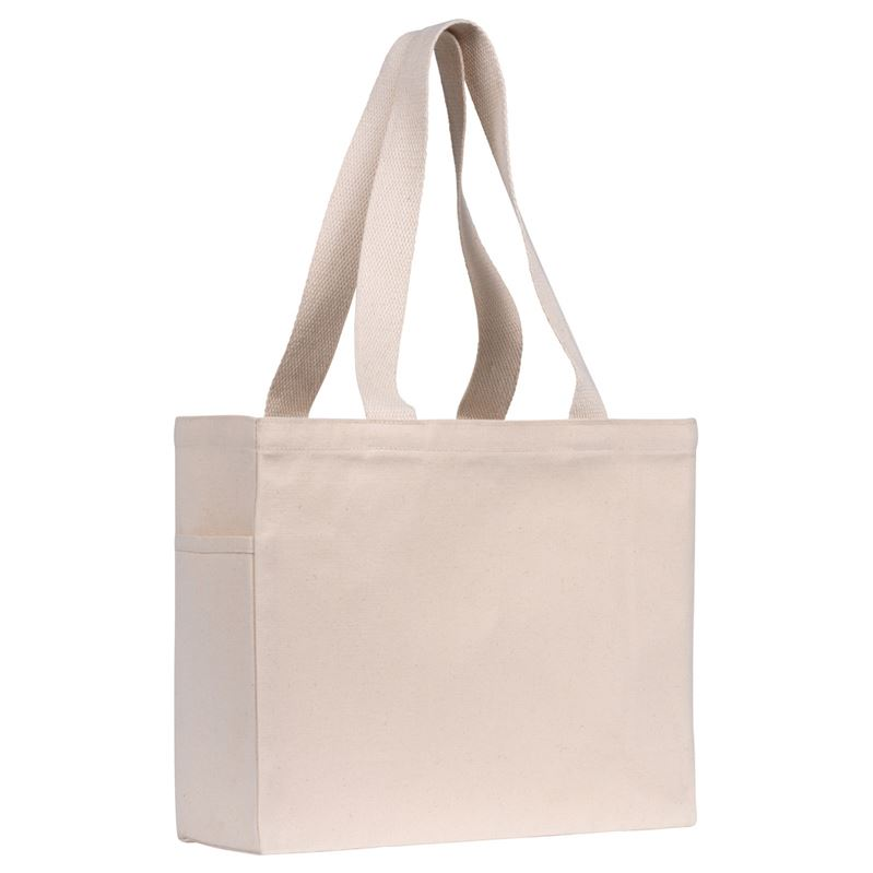 Picture of Cranbrook Natural 10oz tote