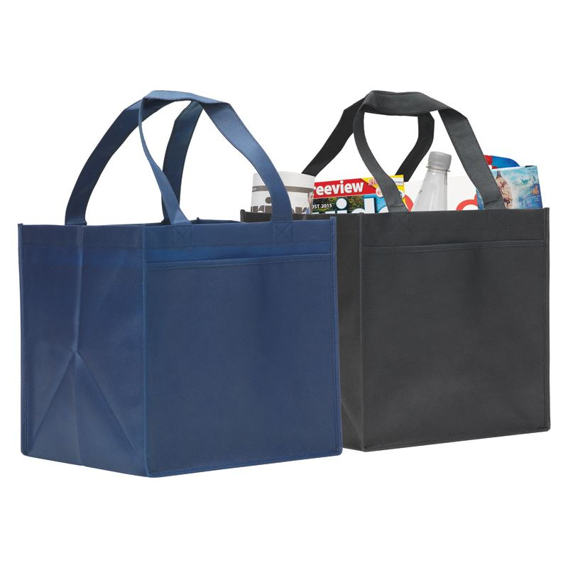 Picture of Hextable Car Tidy Shopping Bag