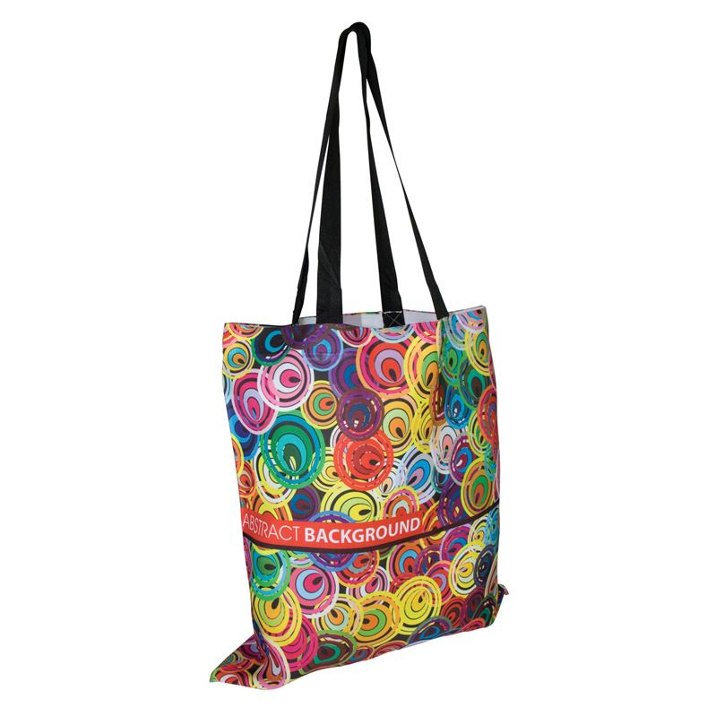 Picture of Sublimated Shopper Bag