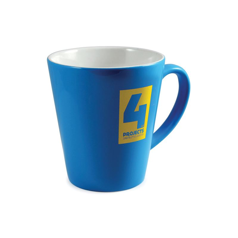 Picture of Little Latte ColourCoat Mug