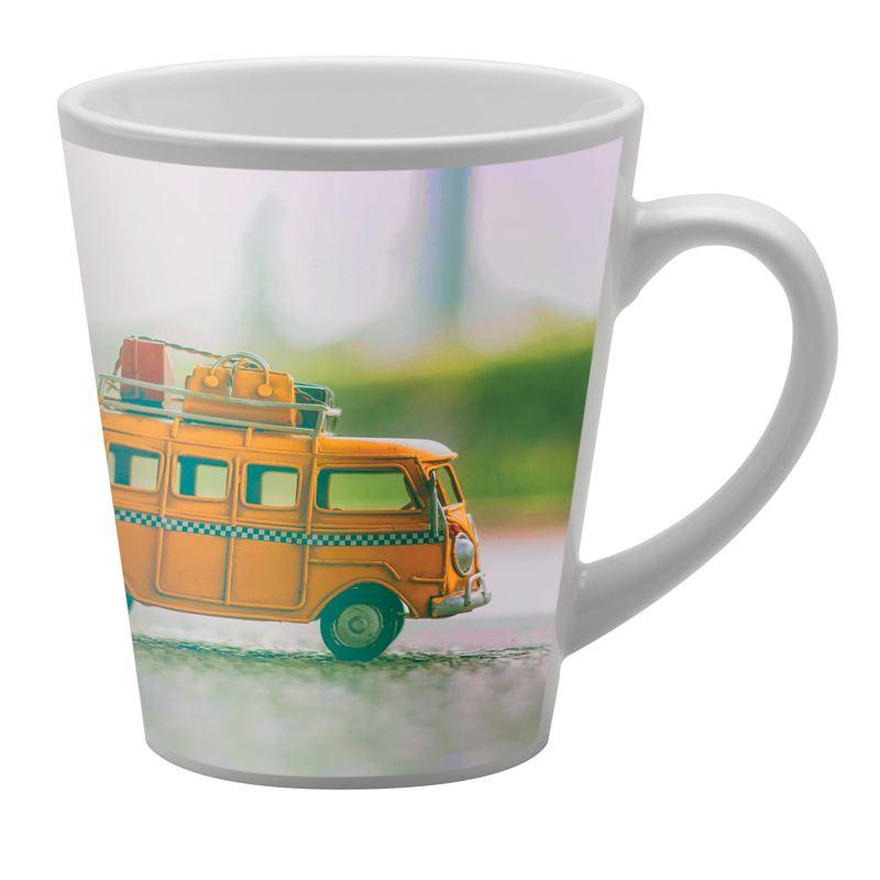 Picture of Deco Dye Sublimation Mug
