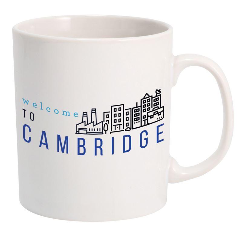 Picture of Cambridge Mug