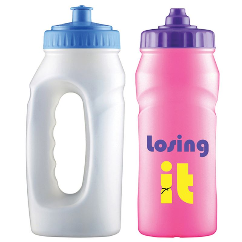 Picture of 500ml Glow Jogger Sports Bottle