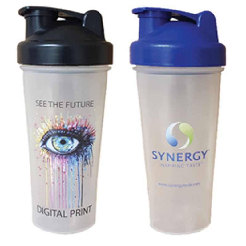 Picture of Protein Shaker - Digital Print