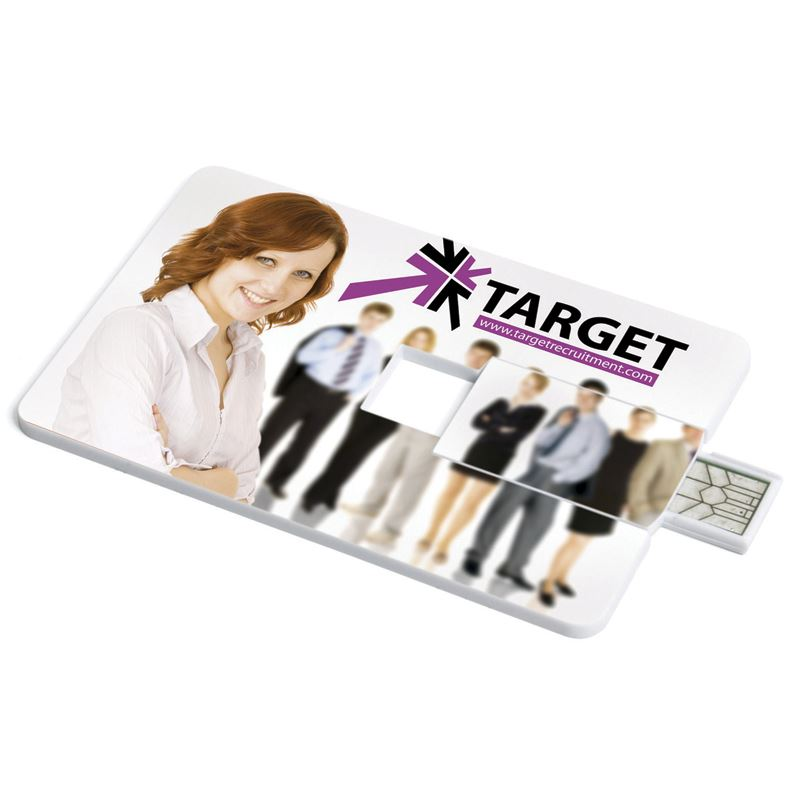Picture of UK Stock Card Wafer2 USB FlashDrive