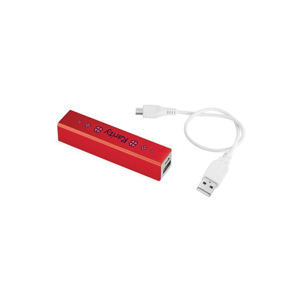 Picture of Volt alu power bank 2200mAh