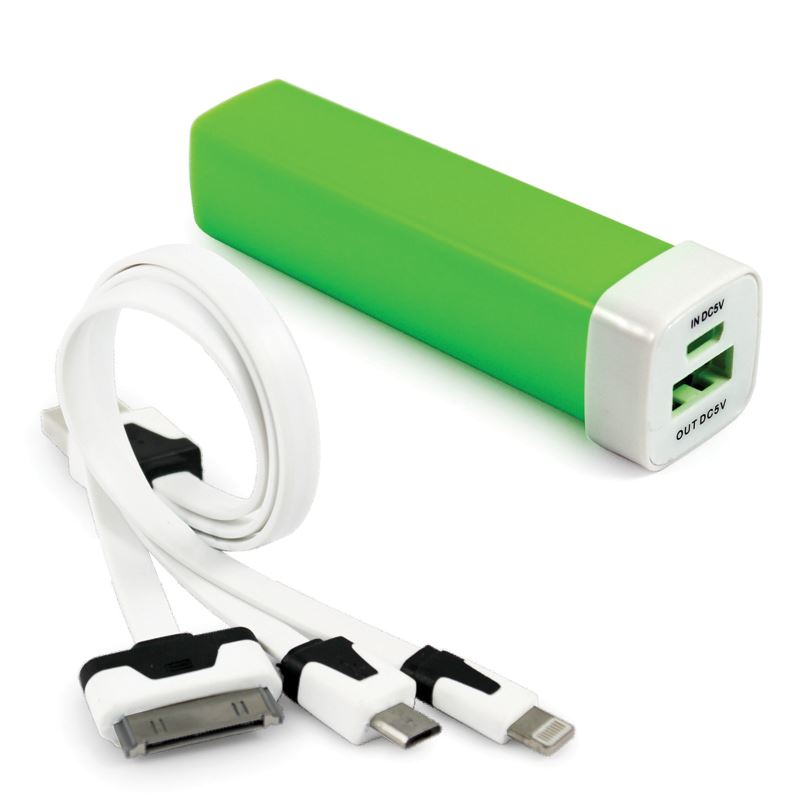 Picture of UK Stock PowerCharger