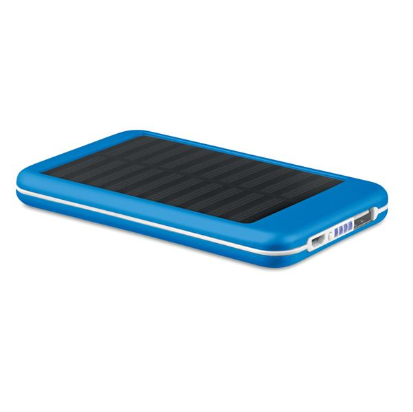 Picture of Solarflat Power Bank