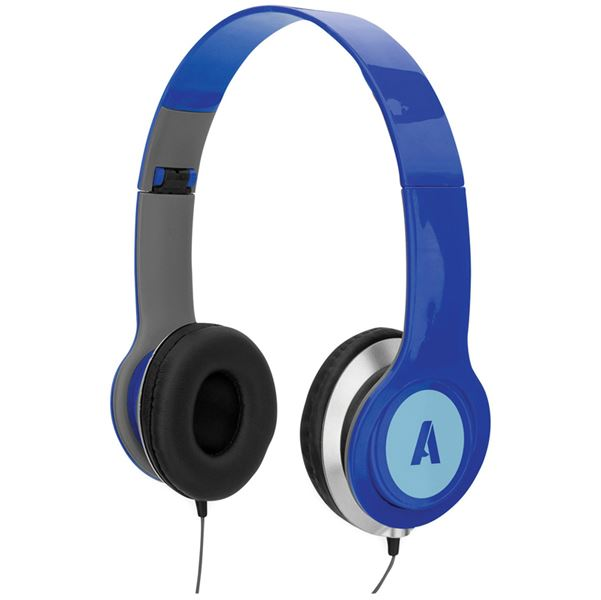 Picture of Cheaz Headphones