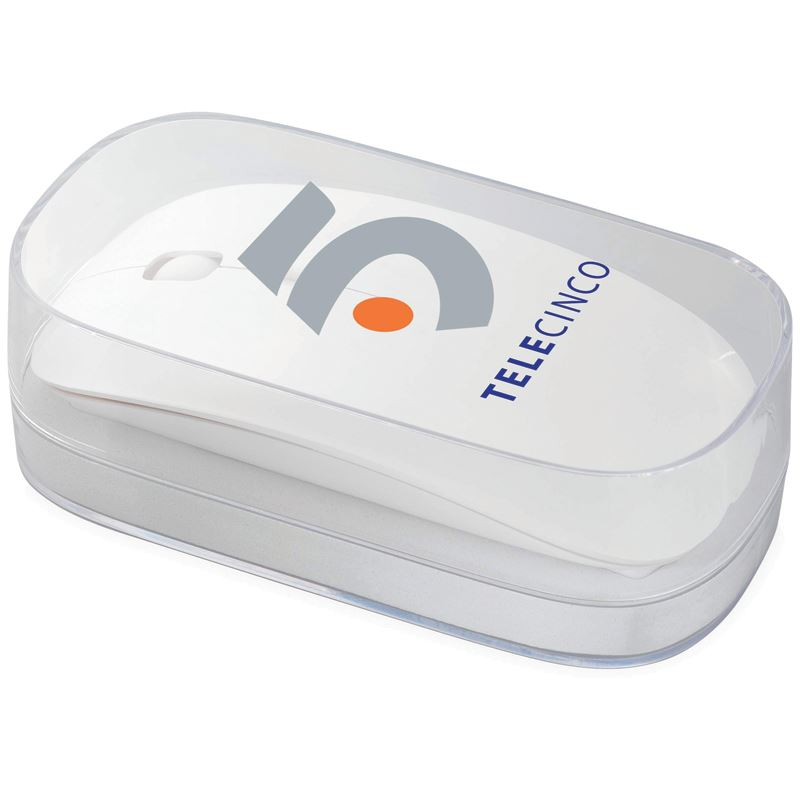 Picture of Menlo wireless mouse