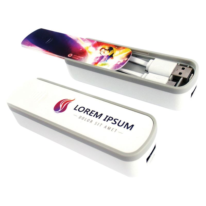 Picture of Storage Powerbank