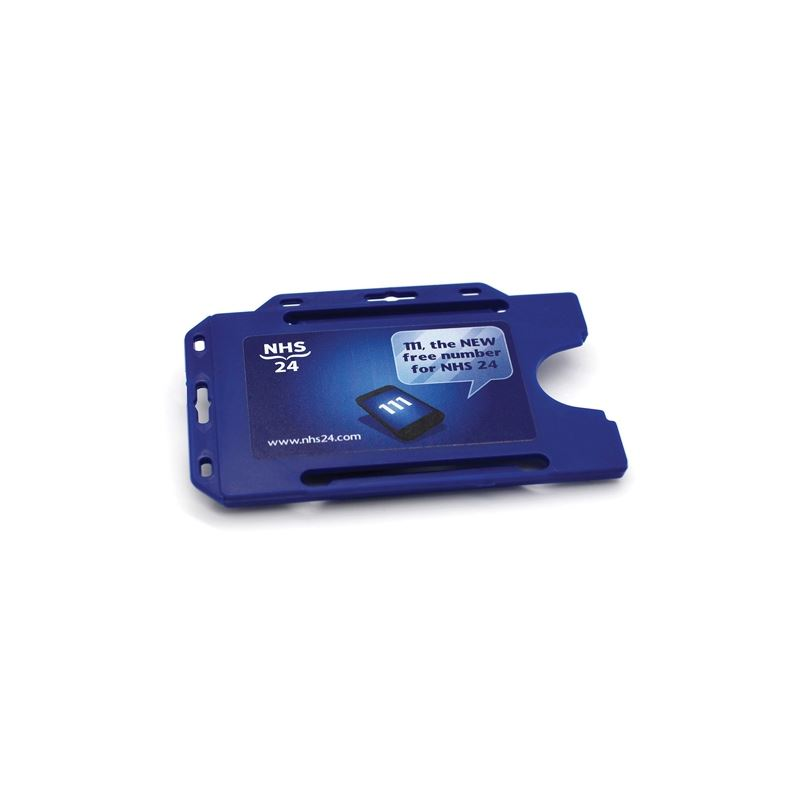 Picture of ID Card Holder