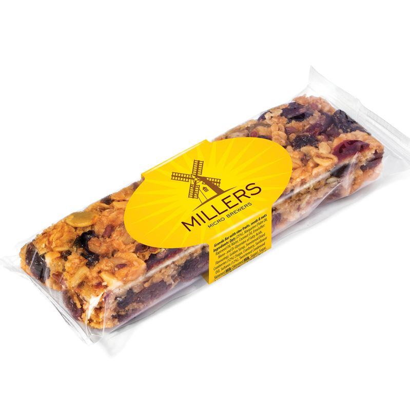 Picture of Granola Bar