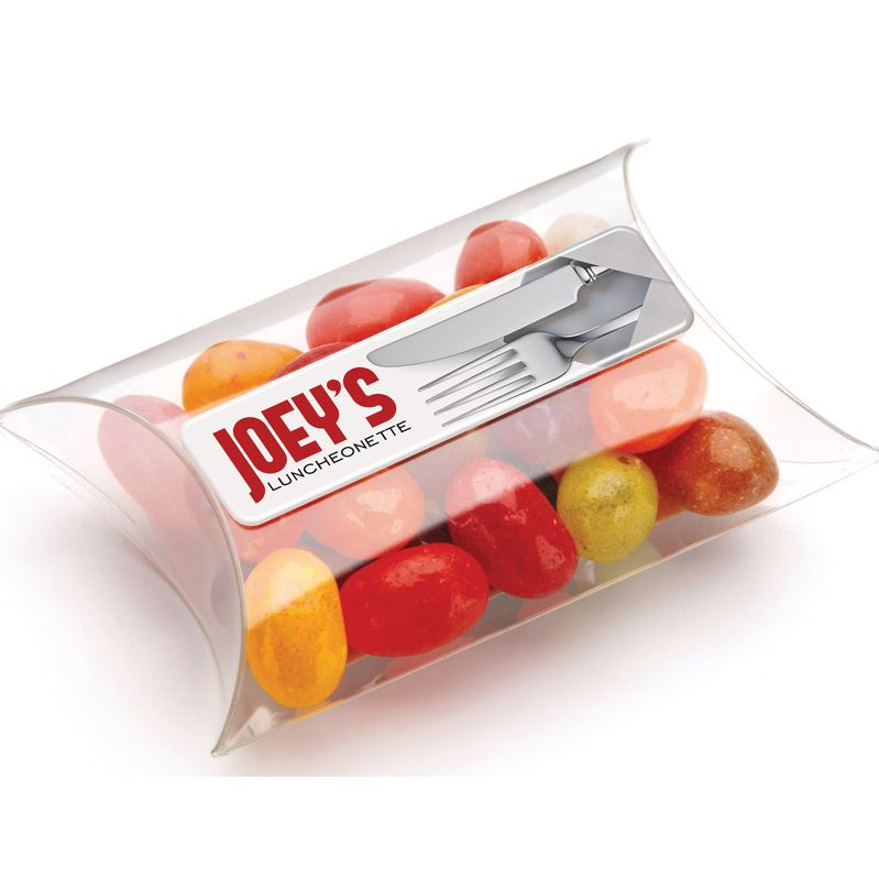 Picture of Small Pouch - Jelly Bean Factory Beans