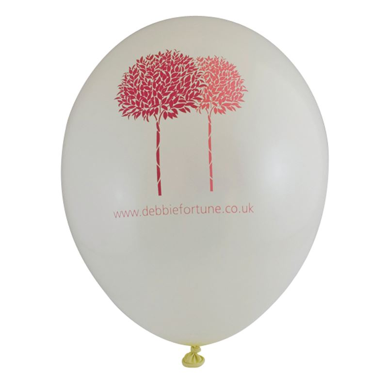 Picture of 12 inch Latex Balloon