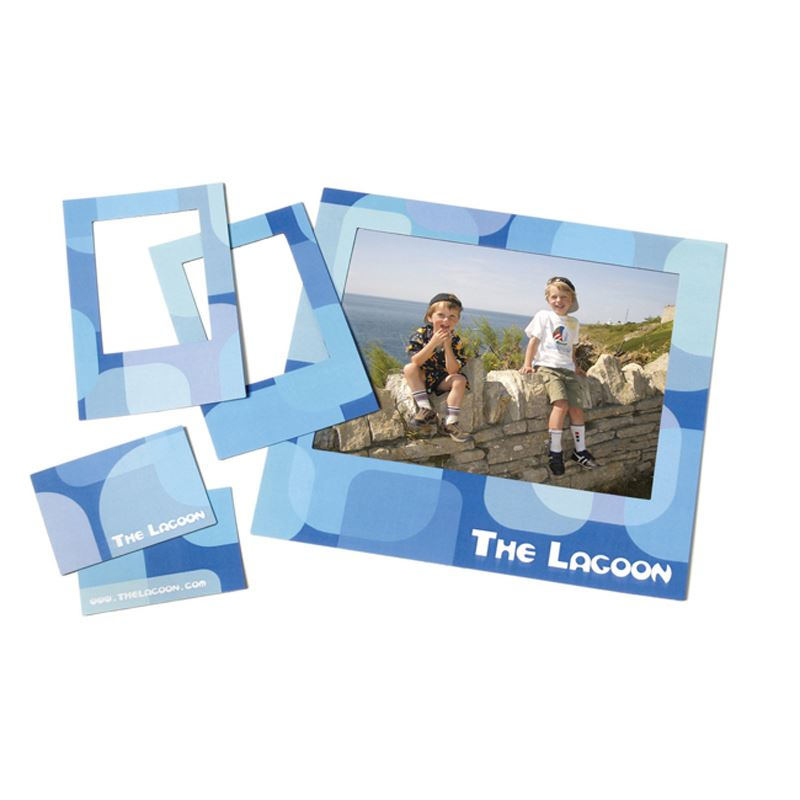 Picture of Magnetic Picture Frame