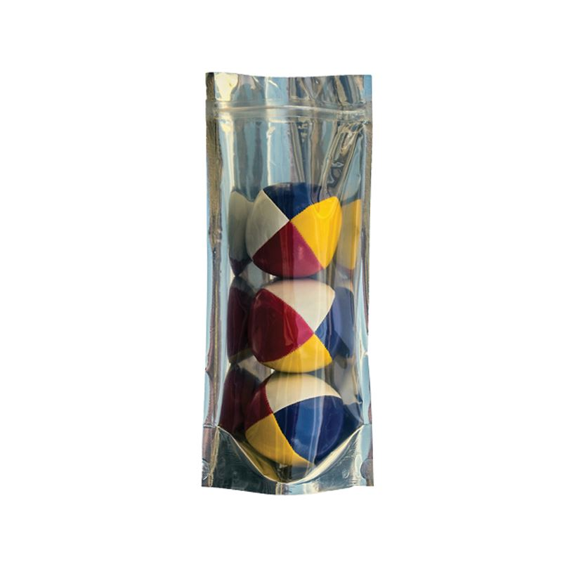 Picture of Promotional Juggling Balls - Set of 3