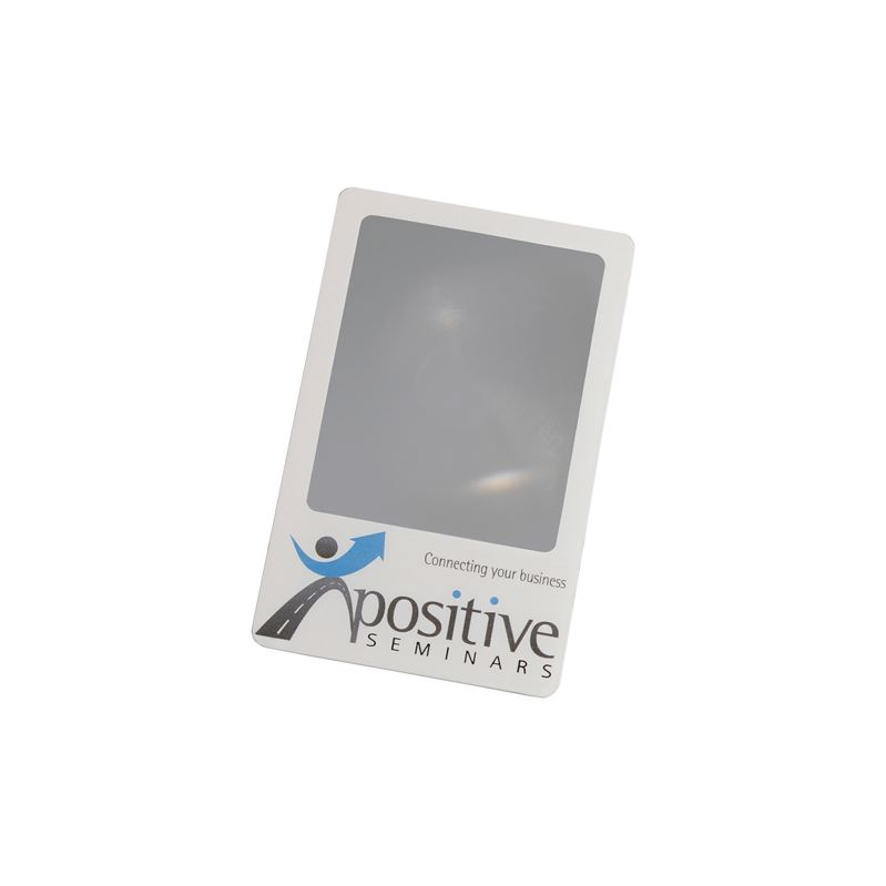 Picture of Magnifier Card