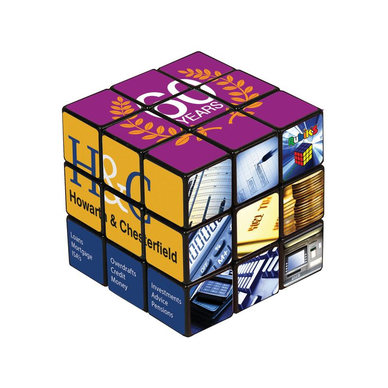 Picture of Rubiks Cube