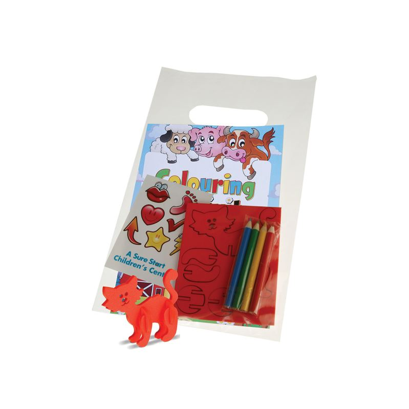 Picture of Activity Pack