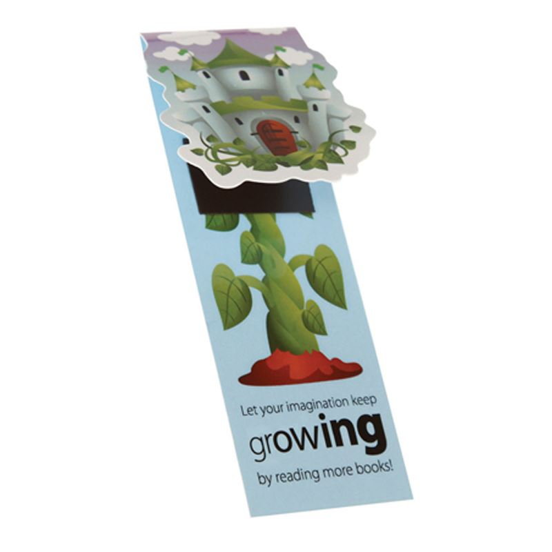 Picture of Folding Magnetic Bookmarks