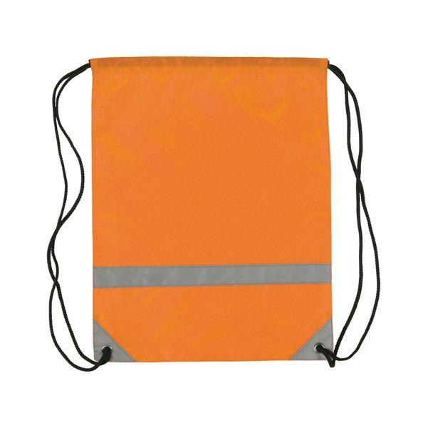 Picture of Knockholt Reflective Drawstring Bag