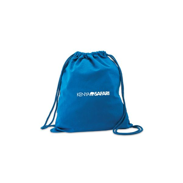 Picture of Green & Good Columbia coloured drawstring backpack