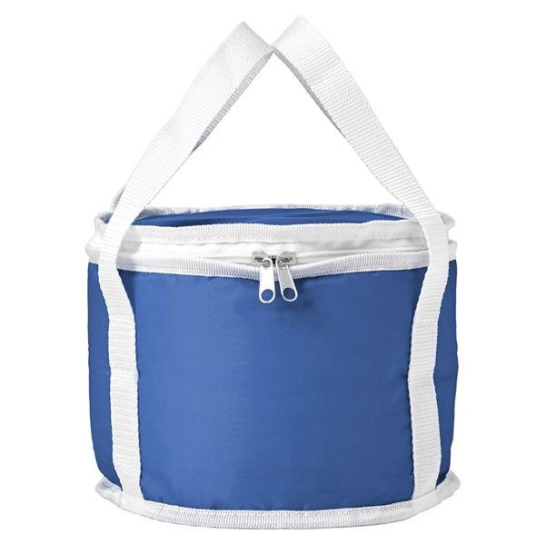 Picture of Round cooler bag
