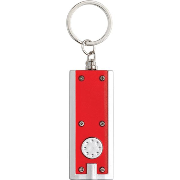 Picture of Key holder with a light.