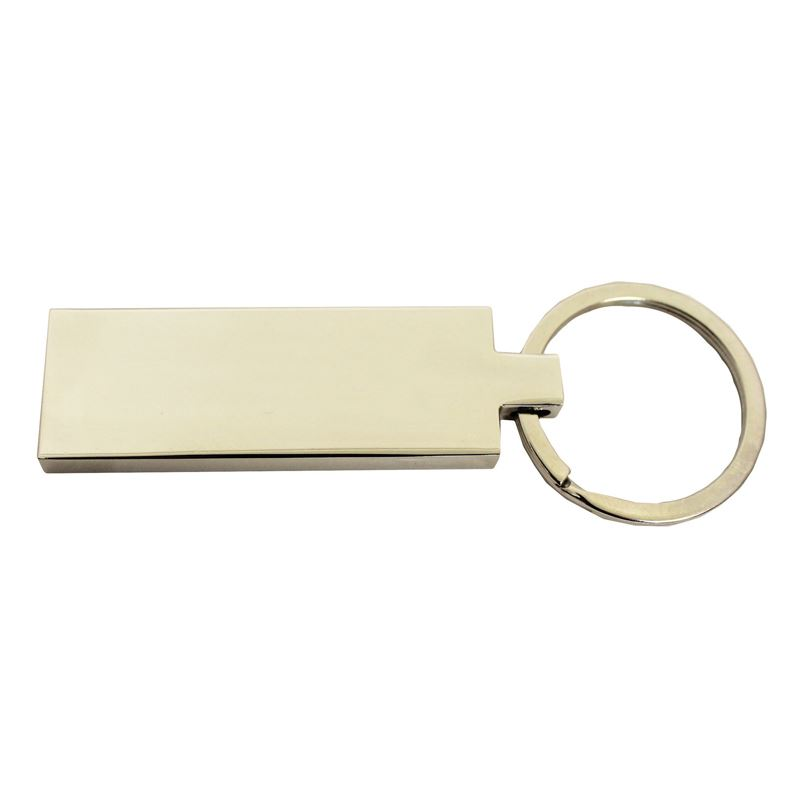 Picture of Jupiter Rectangular Keyring