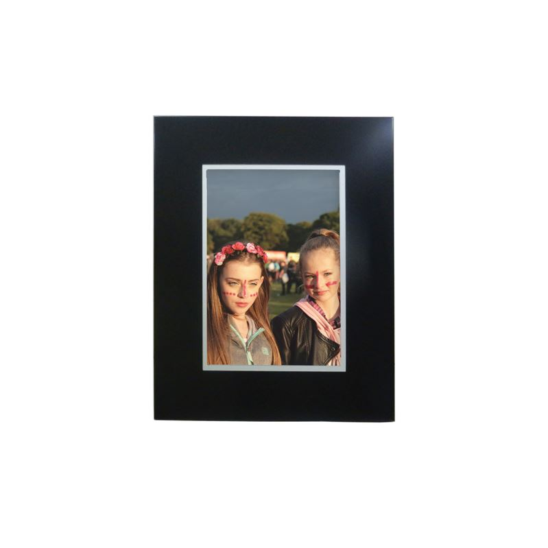 Picture of Noir photograph frame